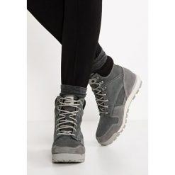 HiTec SIERRA TARMA I WP  Buty trekkingowe charcoal/cool grey. Szare buty trekkingowe damskie Hi-tec, z materiału. W wyprzedaży za 423,20 zł.