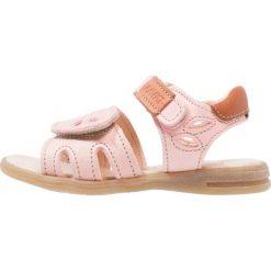 Kavat MIDGARD  Sandały coral. Czerwone sandały dziewczęce Kavat, z materiału. Za 319,00 zł.