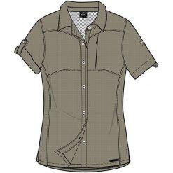 KILLTEC Koszulka damska Jackia zielona r. 38 (31489). Zielone bluzki damskie KILLTEC. Za 93,37 zł.
