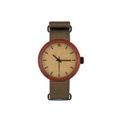 Drewniany zegarek damski new hoop 38 n072. Brązowe zegarki damskie Neatbrand. Za 349,00 zł.