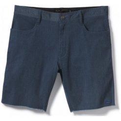 Spodenki i szorty męskie: Oakley Spodenki Slats Short Orion Blue 28
