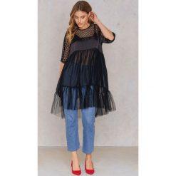 Sukienki: The Ragged Priest Sukienka Lithium – Black