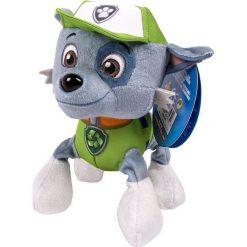 Przytulanki i maskotki: Psi Patrol Maskotka 14,5 cm Rocky (6022630/74569)