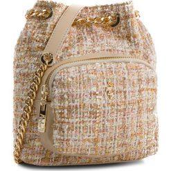 Plecaki damskie: Plecak MENBUR – 449030097  Nude