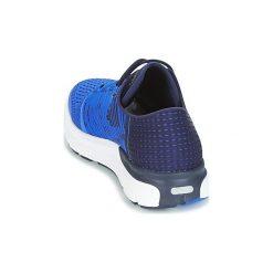 Buty do biegania Under Armour  UA SPEEDFORM GEMINI 3 GR. Niebieskie buty do biegania męskie marki Under Armour. Za 455,20 zł.