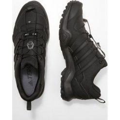 Adidas Performance TERREX SWIFT R2 Obuwie do biegania Szlak coren black. Czarne buty do biegania męskie adidas Performance, z gumy. Za 499,00 zł.