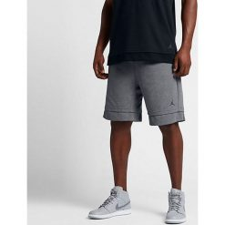 Spodenki i szorty męskie: Nike Szorty męskie Jordan Men`s 23 Lux Short  szary r. S (846285 091)