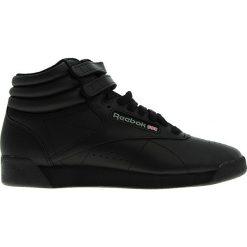Reebok Classic - Buty F/S HI. Szare buty sportowe damskie reebok classic marki Reebok Classic, z materiału. Za 299,90 zł.