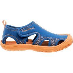 Sandały chłopięce: AQUAWAVE Sandały dziecięce Trune Kids Lake Blue/Orange r. 23
