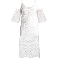 Sukienki hiszpanki: Jarlo CAMILLE Sukienka letnia off white