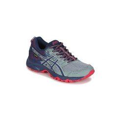 Buty do biegania Asics  GEL-SONOMA 3 GORETEX. Szare buty do biegania damskie Asics, z gore-texu. Za 395,10 zł.
