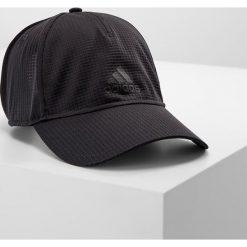 Czapki damskie: adidas Performance C40  Czapka z daszkiem carbon/black