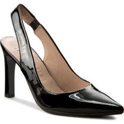 Sandały damskie: Sandały HISPANITAS – Zoe HV74982 Black