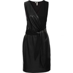 Sukienki hiszpanki: Sukienka bonprix czarny