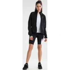 Gore Wear PHANTOM ZIPOF Kurtka Softshell black/terra grey. Czarne kurtki damskie softshell Gore Wear, z materiału, wspinaczkowe. W wyprzedaży za 559,30 zł.