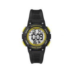Zegarek unisex Timex Marathon TW5K84900. Czarne zegarki damskie Timex. Za 109,00 zł.