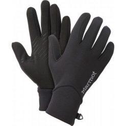 Rękawiczki damskie: Marmot Rękawiczki Wm's Connect Stretch Glove Black M
