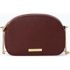 Katie Loxton - Damska torebka na ramię, czerwony. Czerwone torebki klasyczne damskie Katie Loxton, w paski. Za 199,95 zł.