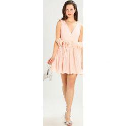 Sukienki: True Decadence Sukienka koktajlowa peach