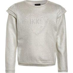 Bluzy chłopięce rozpinane: IKKS Bluza light grey