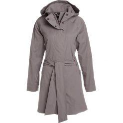 Under Armour L&W TRENCH Prochowiec mink gray. Szare kurtki sportowe damskie marki Under Armour, l, z materiału. W wyprzedaży za 629,25 zł.