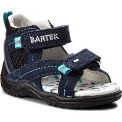 Sandały chłopięce: Sandały BARTEK – 31915/SM0 Ocean