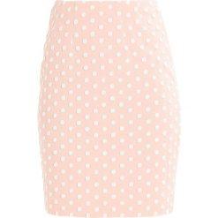 Spódniczki: Josephine & Co LIEN SKIRT Spódnica ołówkowa  pink