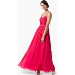Sukienki hiszpanki: Laona – Damska sukienka wieczorowa, różowy