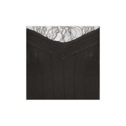 Sukienki krótkie Morgan  RALY. Sukienki małe czarne marki Morgan, m, z krótkim rękawem. Za 271,20 zł.