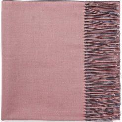 Ciemnoróżowy Szalik Colors Of The Wind. Czerwone szaliki damskie other, na jesień. Za 49,99 zł.