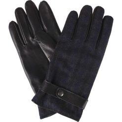 Akcesoria: Rękawiczki w Kratę