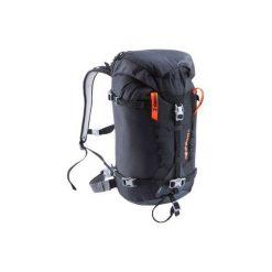 Plecak Alpinism 33 L/XL. Czarne plecaki męskie marki WED'ZE, z materiału. Za 219,99 zł.