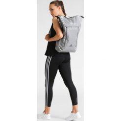 Plecaki damskie: adidas Performance Plecak medium grey heather/white/black