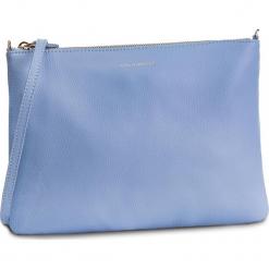 Torebka COCCINELLE - DV3 Mini Bag E5 DV3 55 F4 07 Cosmic Lilac B05. Niebieskie listonoszki damskie Coccinelle, ze skóry. Za 549,90 zł.