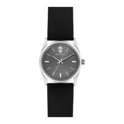 """Zegarki męskie: Zegarek """"ZVF239"""" w kolorze czarno-srebrnym"""