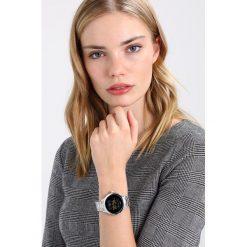Fossil Q Q VENTURE Zegarek silvercoloured. Szare zegarki damskie Fossil Q. W wyprzedaży za 1007,20 zł.