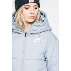 Bomberki damskie: Nike Sportswear - Kurtka