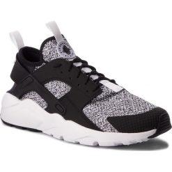 Buty NIKE - Air Huarache Run Ultra Se 875841 010 Black/White/White. Czarne buty skate męskie Nike, z materiału. W wyprzedaży za 409,00 zł.
