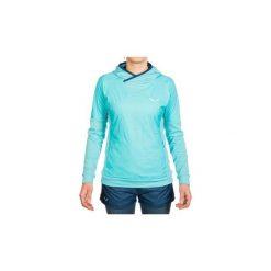 Bluzy rozpinane damskie: Polary Salewa  Bluza  Pedroc PTC Alpha W Hoody 26335-3390
