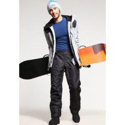 Kurtki sportowe męskie: Your Turn Active Kurtka snowboardowa mottled grey