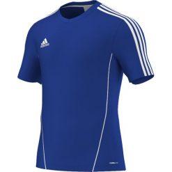 Adidas Koszulka męska Estro 12 JSY niebieski r. XL (X20946). Białe koszulki sportowe męskie marki Adidas, m. Za 39,00 zł.