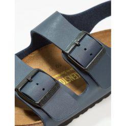 Sandały damskie: Birkenstock MILANO Sandały blue