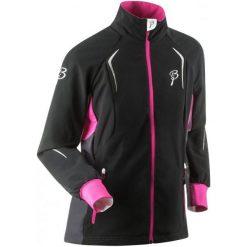 Kurtki sportowe damskie: Bjorn Daehlie Kurtka Do Narciarstwa Biegowego Jacket Pursue Women Black S