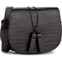 Torebka LASOCKI - BRT-001 Czarny. Czarne torebki klasyczne damskie Lasocki. Za 149,99 zł.