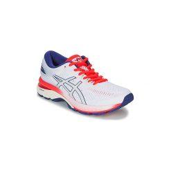 Buty do biegania Asics  GEL-KAYANO 25. Fioletowe buty do biegania damskie marki KALENJI, z gumy. Za 631,20 zł.
