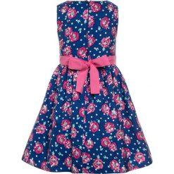 Sukienki dziewczęce: happy girls Sukienka letnia royalblau