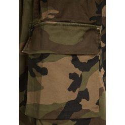 Spódniczki: Replay Spódnica trapezowa military green