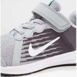 Buty sportowe chłopięce: Nike Performance DOWNSHIFTER 8 PS BK Obuwie do biegania treningowe wolf grey/white/thunder grey