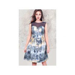Sukienki hiszpanki: Sukienka BATIK