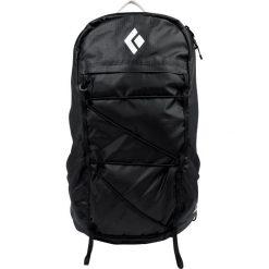 Black Diamond MAGNUM 16L Plecak podróżny black. Czarne plecaki męskie marki Black Diamond, sportowe. W wyprzedaży za 161,85 zł.